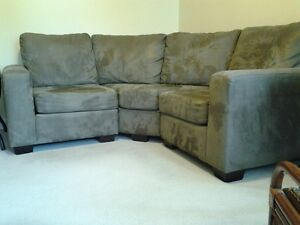 3-piece sectional for sale