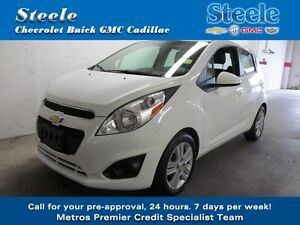 2015 Chevrolet SPARK LT Sport Hatch