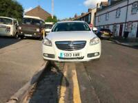2013 Vauxhall Insignia 2.0 CDTi [160] SRi 5dr ESTATE Diesel Manual