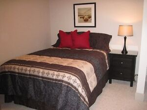 Beautiful Mini Suite - Walk to LRT Station - Close to Downtown!