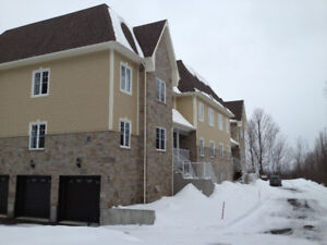 Condo Charlevoix Ski-in, Ski-out Bromont