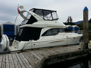 Pristine Condition- 2005 Meridian 381 (low hours)