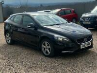 2013 Volvo V40 1.6 D2 ES 5dr Hatchback Diesel Manual