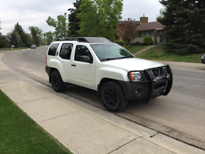 2006 Nissan Xterra Off Road SUV Crossover VINYL WRAPPED