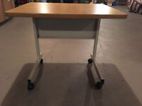 TABLE FOR COMPUTER OR PRINTER