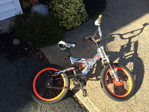 Bike for a 5-7 year old