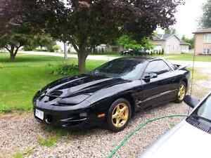 2000 Trans Am For Sale