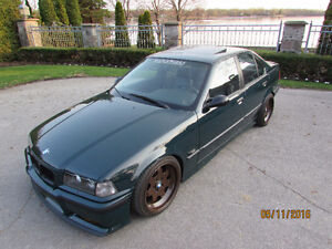 1996 BMW 328i M-package