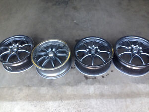 Great condition rims 17 inch