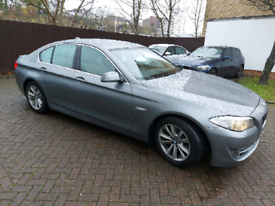 BMW 5SERIES AUTOMATIC, FULL SERVICE HISTORY, HPI CLEAR