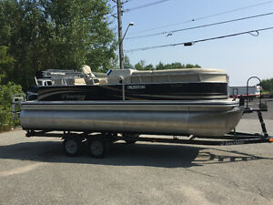 SS 210 Suncruiser For Sale Or Trade For Bass Boat Or Fishing Boa