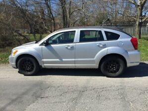 2010 Dodge Caliber in great shape, low mileage