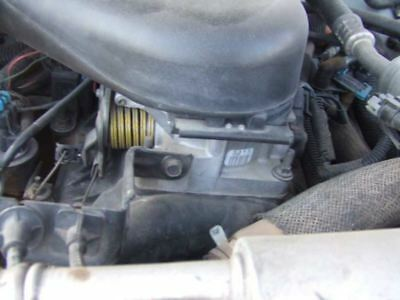 Throttle Body Throttle Valve Assembly Fits 96-97 CHEVROLET 1500 PICKUP 71835