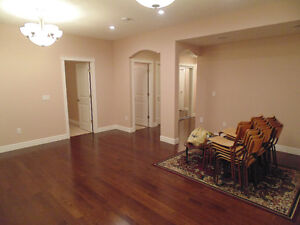 Fully Furnished Private ROOM or SHARE Accommodations, New Suite