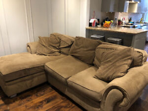 Couch - highpark area