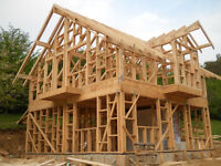 HOUSE FRAMERS WANTED 416 729 5355