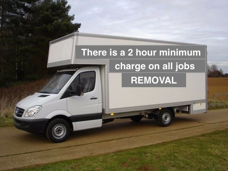 Removal Moving