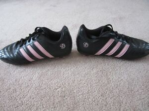 Childs Adidas Soccer Cleats