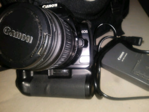 Canon 400ds