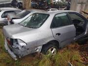 Wrecking 1998 Honda Accord Maddington Gosnells Area Preview