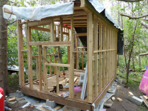 Mini House / Bunkie / Camp / Cabin for Sale