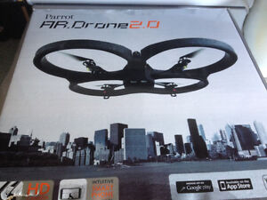 AR Drone 2.0 Quadracopter  Make an offer
