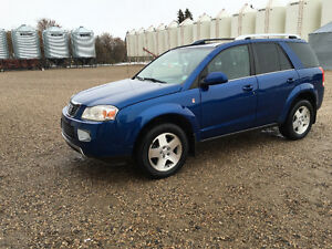 2006 Saturn VUE AWD | LOW KM, GREAT WINTER VEHICLE