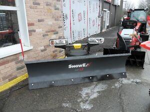 New SnowEx snowblade