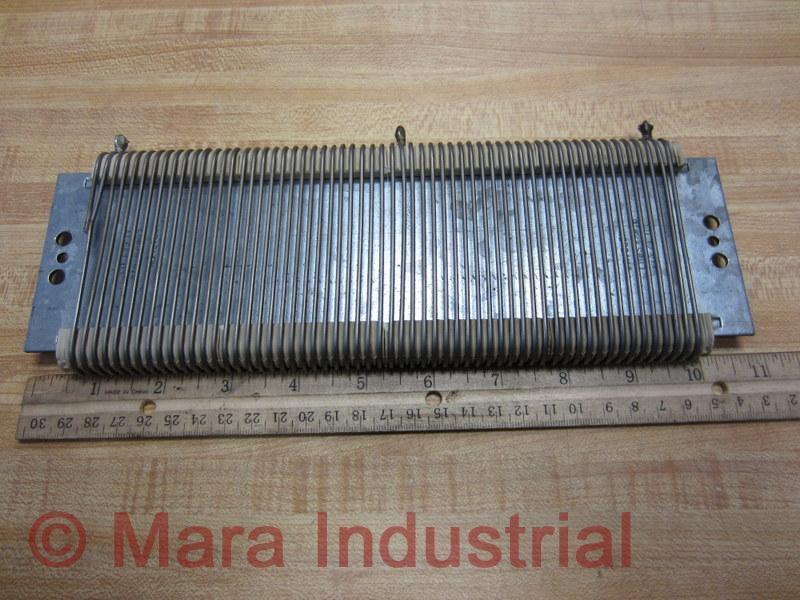 Frizlen LBWS 4-4,8 Resistor AI.643 U3 LBWS448