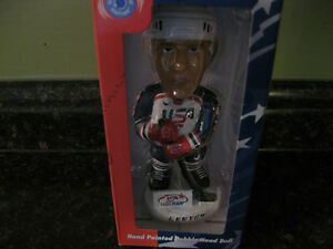 NHL Hand Painted Bobble Heads London Ontario image 5