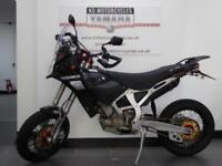 2016 CCM GP 450 ADVENTURE, OVER 11000 WHEN NEW WITH ACCESSORIES FITTED ONE OFF