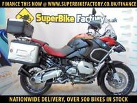 2009 59 BMW R1200GS ADVENTURE