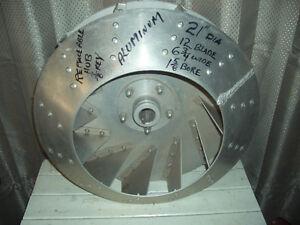 blower fan wheel Cambridge Kitchener Area image 1