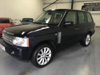 58 Land Rover Range Rover Autobiography 4.2 Supercharged LPG converted.