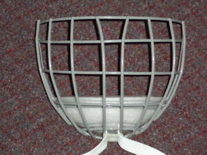 Hockey Helmet Full Face Protector