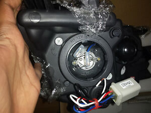 2010-2012 Fusion LED Projector Headlights Brand New In Box Kitchener / Waterloo Kitchener Area image 8