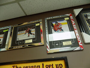 Sports Pictures Framed See List Below TAX INCL> 727-5344 St. John's Newfoundland image 4
