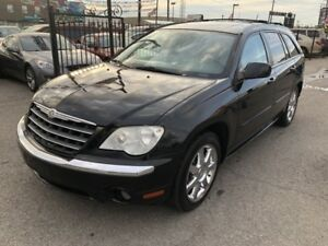 2008 Chrysler Pacifica 4dr Wgn Limited AWD