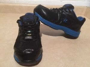 Men's/Boys Converse One-Star Steel Work Shoes Size 4