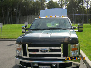 MINT CONDITION - 2008 Ford F-350 XLT Pickup Truck - MUST SEE