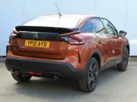 2021 Citroen C4 1.2 PureTech [130] Shine 5dr Hatchback Hatchback Petrol Manual
