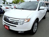 2010 Ford Edge Limited 4D Utility AWD