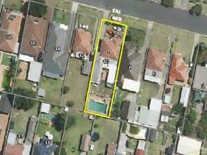 TWO properties located side by side Merrylands Parramatta Area Preview