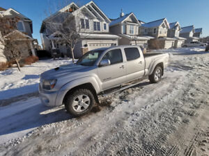 Tacoma TRD For Sale