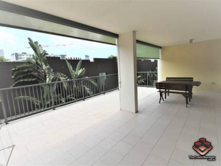 ID 3867841 - Fully Furnished 2bed apartment with massive Balcony