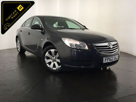 2012 62 VAUXHALL INSIGNIA TECH LINE CDTI 1 OWNER SERVICE HISTORY FINANCE PX