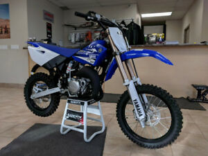 2017 Yamaha YZ85 Just $4199 + F&T