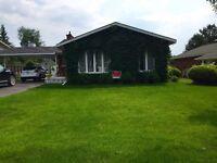 Immaculate Home in Kirkland Lake