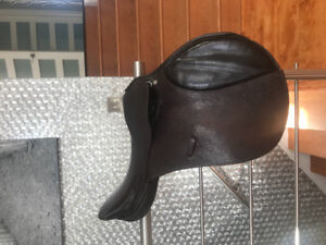 "17"" saddle for sale"