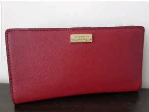 Kate Spade Newbury Stacy Wallet